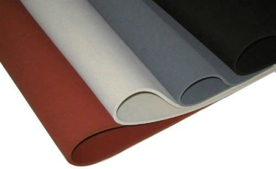 HNBR rubber sheet