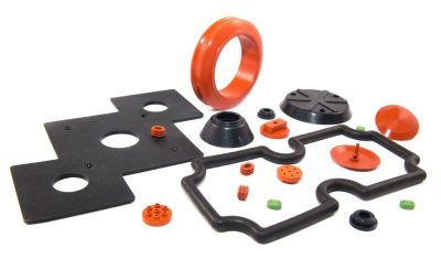 Bespoke Rubber Products