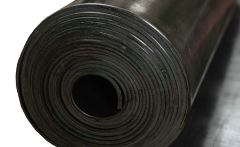 viton/fluoro rubber sheet