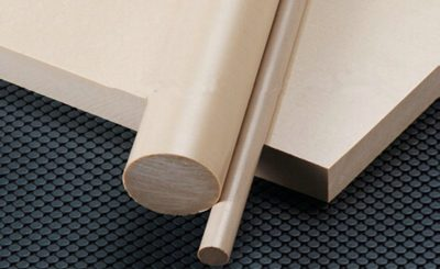 PEEK Sheets Rods