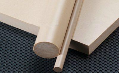 PEEK Sheets Rods