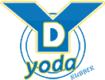 YodaRubber Logo